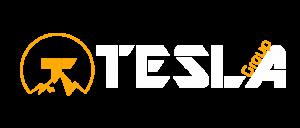 TeslaGroup Logo